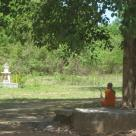 Монах, Тайланд