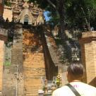 Тямские башни, Вьетнам, Нячанг
