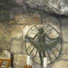 Вифлиемская пещера, католическая часть