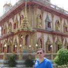 монастырь Ват Чалонг, Пхукет