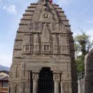 североиндийский храм