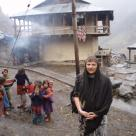 деревня Малана