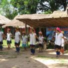 деревня Карэн, Тайланд